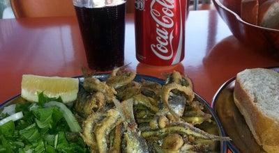 Photo of Mediterranean Restaurant Başbalıkçı Dokuzkardeşler at Turkey