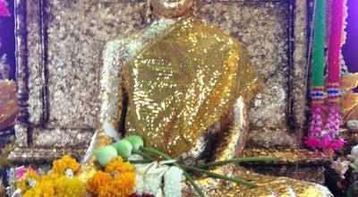 Photo of Temple วัดโกรกกราก (Wat Krok Krak) at 188 ถ.ธรรมคุณากร, Mueang Samut Sakhon 74000, Thailand
