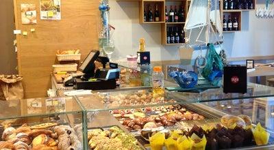 Photo of Bakery Officina Del Gusto at Via Fiorentina 221, Arezzo 52100, Italy
