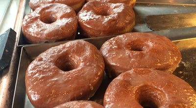Photo of Donut Shop Dough at 700 8th Ave, New York, NY 10036, United States