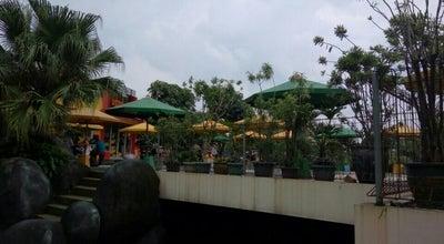 Photo of Water Park Rizzy Azzahra Waterpark at Selabintana Sukabumi, Sukabumi 43151, Indonesia