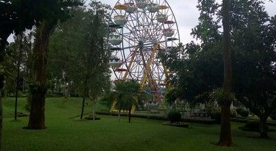 Photo of Theme Park Alam Imajinasi at Taman Bunga Nusantara, Cipanas 43254, Indonesia
