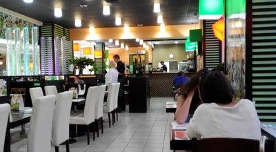 Photo of Sushi Restaurant Сушия / Sushiya at Вул. Героїв Майдану, 71, Чернівці, Ukraine