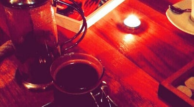 Photo of Cafe Alanguva Kafe at 100.yıl Mahallesi 1002.cadde Tetik Apartmanı, Karabük 78000, Turkey