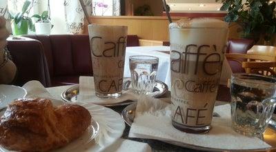 Photo of Cafe Cafe Bäckerei Goldschmidt at Sonnwendgasse 9, Wiener Neustadt, Austria