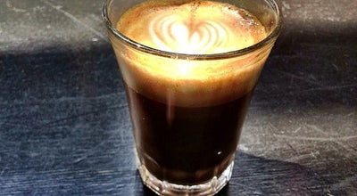 Photo of Coffee Shop Caffe Vita Coffee Roasting Co. at 124 Ludlow St, New York, NY 10002, United States