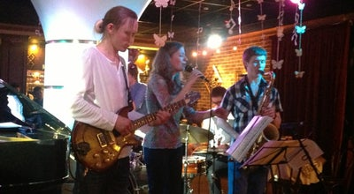 Photo of Jazz Club Старый Рояль at Просп. Ямашева, 37б, Казань 420124, Russia