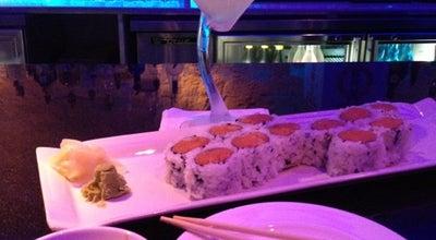 Photo of Asian Restaurant Okko at 95 Mathews Dr, Hilton Head Island, SC 29926, United States