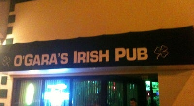 Photo of Bar O'Gara's Irish Pub at 522 Main St, Beech Grove, IN 46107, United States