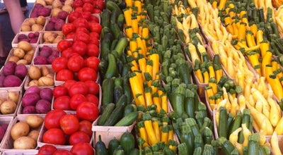 Photo of Farmers Market Dupont Circle FRESHFARM Market at 1500 20th St Nw, Washington, DC 20036, United States