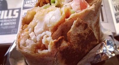 Photo of Burrito Place Burrito Bandidos at 120 Peter St., Toronto, ON M5V 2G7, Canada