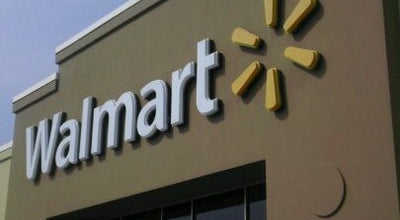 Photo of Discount Store Walmart at 189 Us Highway 46, Saddle Brook, NJ 07663, United States