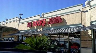 Photo of Bookstore Half Price Books at 11255 Huebner Rd, San Antonio, TX 78230, United States