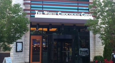 Photo of American Restaurant The White Chocolate Grill at 8421 Park Meadows Center Dr, Lone Tree, CO 80124, United States