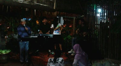 Photo of Cafe kopi rocknroll at Jalan Buduran Raya, Buduran, Buduran 61252, Indonesia