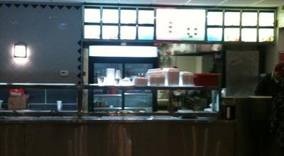 Photo of Asian Restaurant China Wok at 2106 N 1st St, Jacksonville, AR 72076, United States