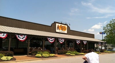 Photo of American Restaurant Cracker Barrel Old Country Store at 115 Gumbranch Road I-40 & Sr 46, Dickson, TN 37055, United States
