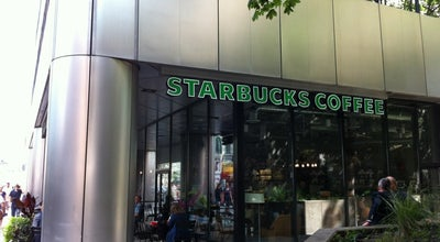 Photo of Coffee Shop Starbucks at 123, Toronto, ON M5J 2M2, Canada