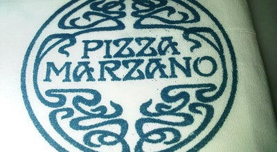 Photo of Pizza Place Pizza Marzano at Grand Indonesia West Mall, Lg, Jakarta Pusat 10270, Indonesia