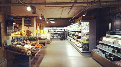 Photo of Organic Grocery Marqt at Utrechtsestraat 17, Amsterdam, Netherlands