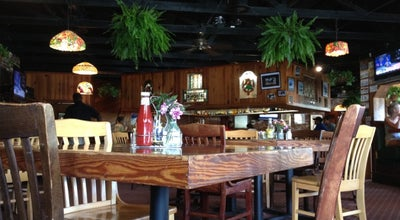 Photo of American Restaurant Spanky's Pizza Galley & Saloon at 308 Mall Way, Savannah, GA 31406, United States