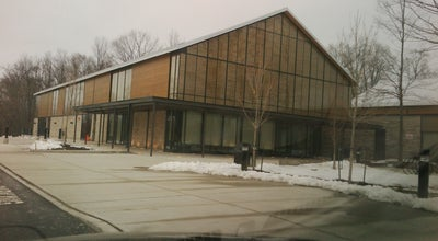 Photo of Library Brooklin Community Centre and Library at 8 Vipond Road, Brooklin, On, Canada