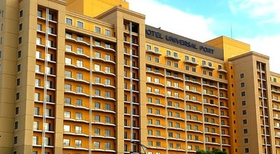 Photo of Hotel Hotel Universal Port at 此花区桜島1-1-111, Osaka 554-0031, Japan