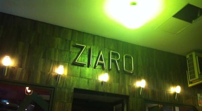 Photo of Cafe Ziaro at Av. Pablo Rada, Huelva 21004, Spain