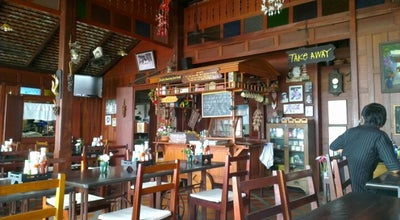 Photo of Thai Restaurant Sawasdee Restaurant & Bar | ร้านอาหารสวัสดี at Cape Panwa, Thailand