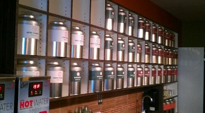 Photo of Tea Room t, an urban teahouse at 7518 N May Ave, Oklahoma City, OK 73116, United States