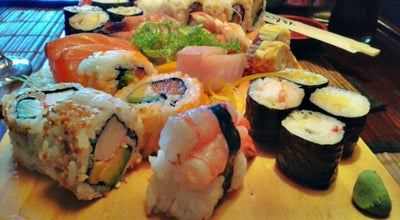 Photo of Japanese Restaurant Kuukai at Molina 328, Valparaiso, Chile