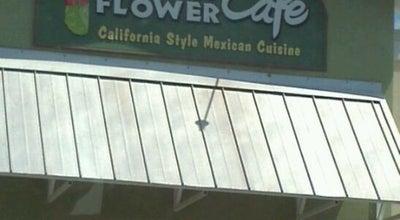 Photo of Mexican Restaurant Cactus Flower Cafe (Navarre) at 8725 Ortega Park Dr, Navarre, FL 32566, United States