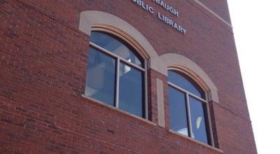 Photo of Library Linebaugh Public Library at 105 W Vine St, Murfreesboro, TN 37130, United States
