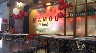 Photo of Steakhouse Mamou too! at R1 Power Plant Mall, Makati City 1200, Philippines