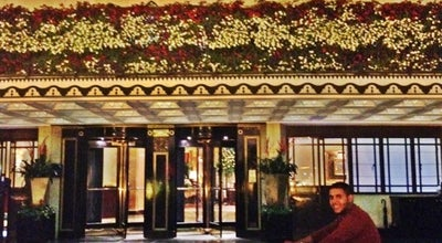 Photo of Hotel The Dorchester at 3 Tilney Street, London 00000, United Kingdom