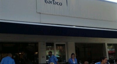 Photo of Mexican Restaurant bartaco at 971 Farmington Ave, West Hartford, CT 06107, United States
