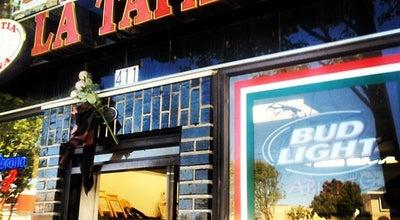 Photo of Mexican Restaurant La Tapatia Mexicatessen at 411 Grand Ave, South San Francisco, CA 94080, United States