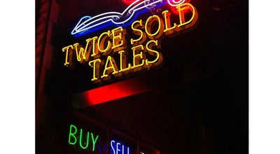 Photo of Used Bookstore Twice Sold Tales at 1833 Harvard Ave, Seattle, WA 98122, United States