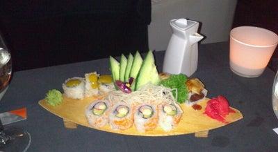 Photo of Sushi Restaurant Japonice at C. De La Unió, 2, Palma 07001, Spain
