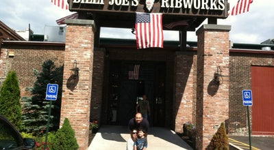 Photo of BBQ Joint Billy Joe's Ribworks at 26, Newburgh, NY 12550, United States