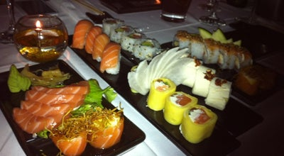 Photo of Sushi Restaurant SushiClub at Baez 268, Ciudad de Buenos Aires 1426, Argentina