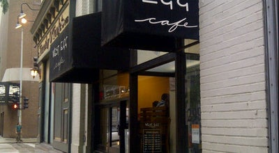 Photo of Breakfast Spot West Egg Cafe at 620 N Fairbanks Ct, Chicago, IL 60611, United States