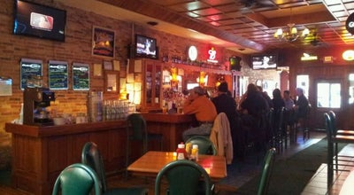 Photo of Bar Parkers' Grille & Tap House at 129 Genesee St, Auburn, NY 13021, United States