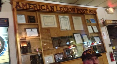 Photo of Bar American Legion Post 624 at 2951 Fm 917, Mansfield, TX 76063, United States