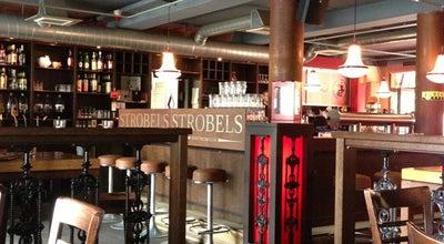 Photo of Sports Bar Strobels at Strobelallee 50, Dortmund 44149, Germany
