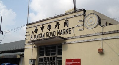 Photo of Breakfast Spot Kuantan Rd Market at Jalan Kuantan, Georgetown 10150, Malaysia
