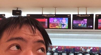 Photo of Bowling Alley キャッスルボウル福山 at 東深津町4-16-25, 福山市 721-0974, Japan