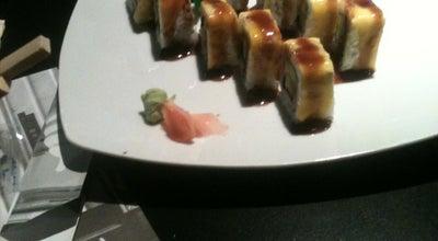 Photo of Sushi Restaurant Sushi Itto at Camino Real De La Plata #100, Pachuca, Mexico