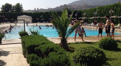 Photo of Pool Marina at Turkey