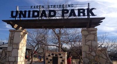Photo of Park Unidad Park at Vista Del Arroyo, San Angelo, TX 76904, United States